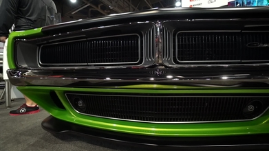 Cleveland Power And Performance >> Cleveland Power Performance Puts Dodge S Most Iconic Body On A