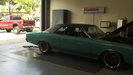 Week To Wicked Chevelle Dyno Pull