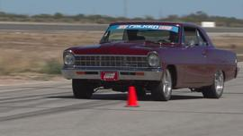 CPP's 1967 Nova Spans the Gap Between Street and Track