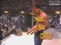 Macho Man Contest at the Lowrider 20th Anniversary Tour