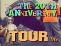 Lowrider 20th Anniversary Tour Introduction