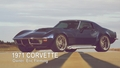 1971 Corvette Street Machine Gallery Video