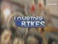 Lowrider Bikes at the 1997 Lowrider History Tour