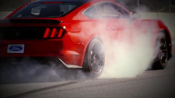 2016 Ford Shelby North American Track Tour Overview