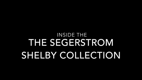 The Segerstrom Shelby Collection