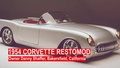 1954 Corvette Restomod Shaffer Gallery Video
