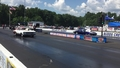 2016 Super Chevy Maryland Drag Race Action
