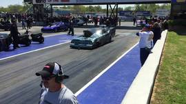 Pro Mod video from Memphis Super Chevy Show
