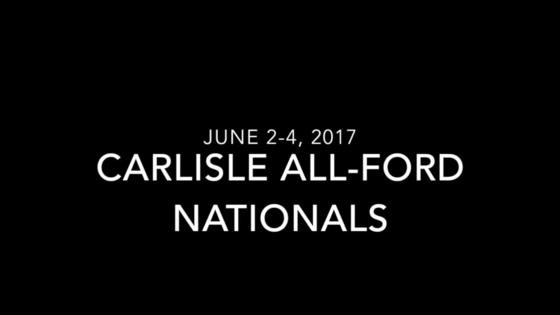 Carlisle All-Ford Nationals