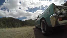 Week to Wicked Chevell Pro Touring Suspension Test