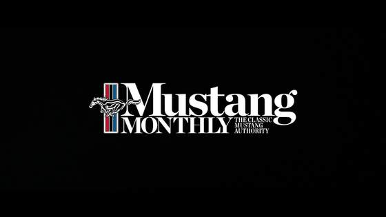 A Mustang for Wounded Soldiers