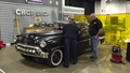 2016 Boston World of Wheels Gene Winfield Chop Shop