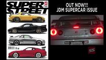 JDM Supercar Issue Out Now!
