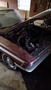 1962 Oldsmobile Jetfire Barn Find Engine Bay