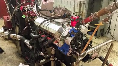 a756255e46 Video thumbnail for RM Competition Windsor at 2015 Engine Masters Challenge