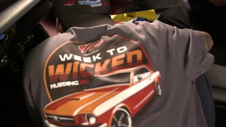 Week To Wicked Mustang Day 4