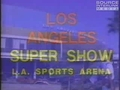 1989 Lowrider Tri-City Tour - Los Angeles Show - Part 1
