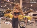 Hydraulic Competition at the Lowrider 20th Anniversary Tour Super Show