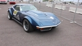 1972 Corvette Popp Walk Around
