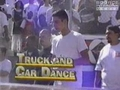 Car Dance and 1942 Chevy Truck at the 1995 Lowrider Classic Tour Super Show