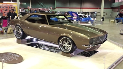 2017 Chicago World Of Wheels March Muscle Car Madness Hot Rod