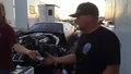 Jeff Lutz Talks About His 249-MPH Run