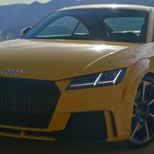 Research 2018                   AUDI TT RS pictures, prices and reviews