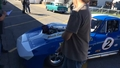 Every Car at HOT ROD Drag Week 2015 Tech Inspection Time Lapse Video