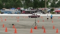 Danchuk Tri-Five Nationals: Autocross Excitement