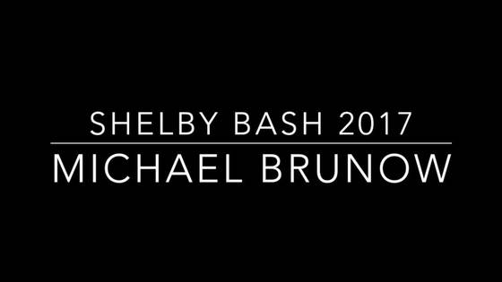Shelby Bash 2017-Michael Brunow