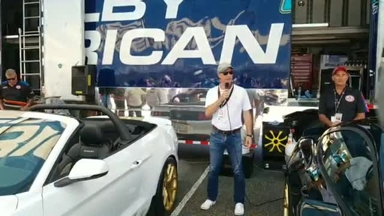 Mustang Week Shelby Reveal