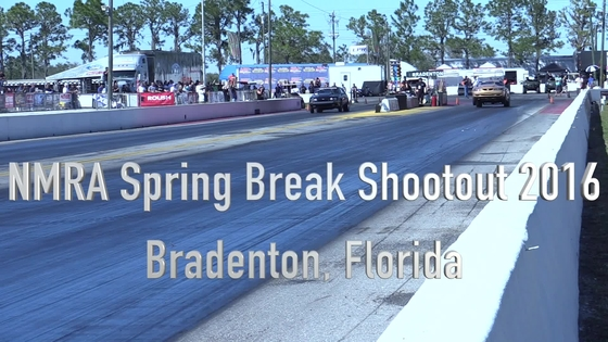 2016 NMRA Spring Break Shootout