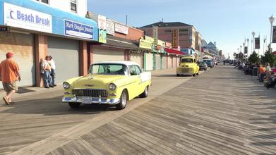 Cruisin Ocean City >> 2016 Cruisin Ocean City 120 Muscle Car Photo Gallery Hot Rod Network