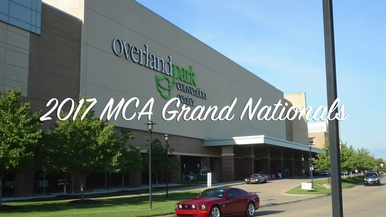 In Search Of The 2017 MCA Grand Nationals