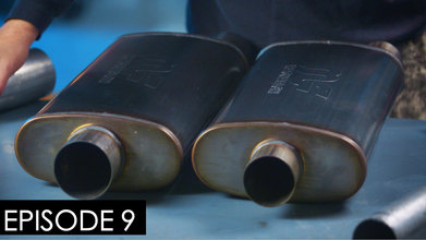 The Power of 2 5- vs  3-Inch Exhaust