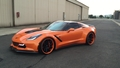 2014 Corvette Stingray Z51 Packs Great Looks and Style