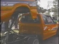1989 Lowrider Tri-City Tour - Cruising