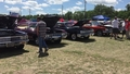2017 Super Chevy Show Cordova IL - A look at some of the cars in the show corral