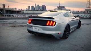 The All New RTR Mustang Spec 2