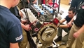 Prepping SAM's Poly Small-Block For The Dyno