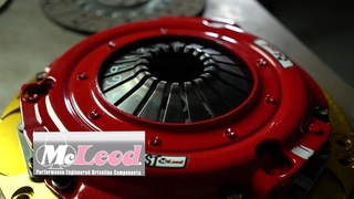 2013 S197 Week to Wicked: McLeod RST Clutch