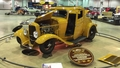 2016 Chicago World of Wheels Preview  of the ISCA Championship 1932 Ford Wins