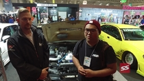 Andy Gray & the Kazama Auto S15