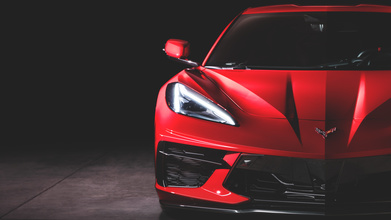 2020 Chevrolet Corvette C8 A Closer In Person Look Automobile