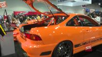 Rywire's GT3 RS-Inspired Integra Type R