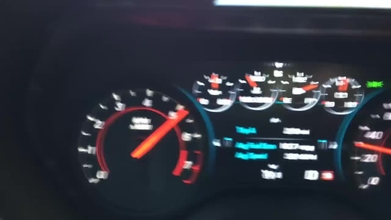 Video Thumbnail For 0 60 Mph In A 2016 Chevy Camaro Ss
