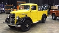2016 Cleveland Piston Powered Auto-Rama Classic Trucks