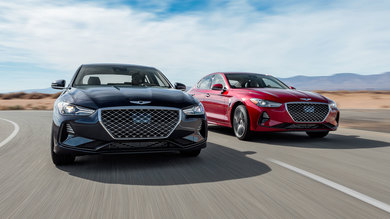 Video Thumbnail For Motortrend S 2019 Car Of The Year Genesis G70