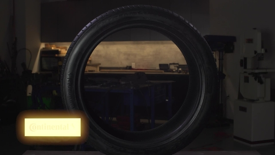 M360 Week to Wicked: Continental Tire