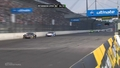 ADAC GT Lausitzring Race Checked flag